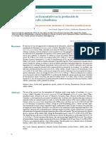 Evaluación Del Proceso Fermentativo en La Producción de Hidromieles Monoflorales Colombianas (6-14)