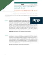 Aplicación de Tecnologías Emergentes Al Procesamiento de Frutas Con Elevada Calidad Nutricionaly Organoléptica (56-74)