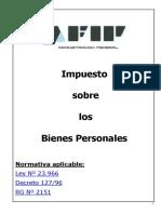 Manual - IMPUESTO SOBRE LOS BIENES PERSONALES.pdf