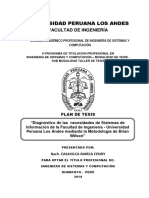 Universidad Peruana Los Andes Ing