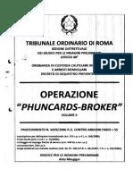 Phunchards-Broker Ordinanza integrale del Gip di Roma Parte 2