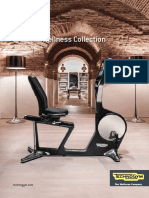 TechnoGym - Home Wellness Collection