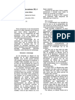 Curso  Orientation lacanienne III, 4 Jacques-Alain Miller 1-04
