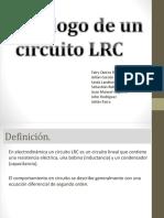 Análogo de un circuito LRC exposicin.pptx