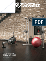 Life Fitness Catalog 2016