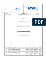 1007-DISQ-0-M-SS-42026-Rev.3 Valves