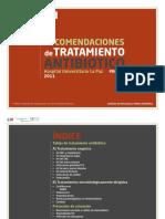 Protocolos Antibi_ticos Hospital La Paz