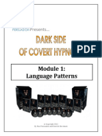 DarkSideOfCovertHypnosis-Mod1-LanguaguePatterns