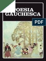 Poesía-gauchesca