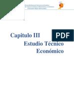 Capitulo III Tecnico Economico.docx