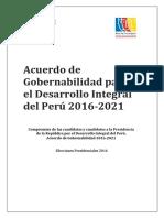 1.10 Acuerdo de Gobernabilidad 2016-2021 (1)