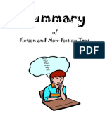 summary-of-fiction-non-fiction-text-bilingual