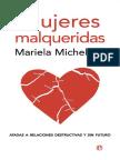 Mujeres malqueridas (Psicologia - Mariela Michelena.pdf