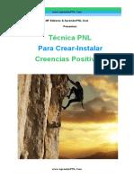 Tecnica para Instalar creencias.pdf