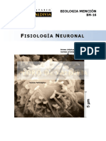 Fisiologia Neuronal Preuniversitario