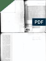 Politica y Sociedad - Gino Germani