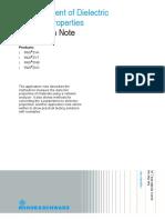 Merenje dielektričnih svojstava materijala.pdf
