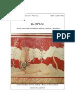 ΙΦ-SOPHIA - Ano I-No. 1 (2014) Revista de Filosofia