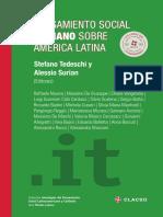 Antologia Del Pensamiento Social Italiano
