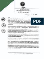 Bases Convocatoria Nº 001 2017 Untrm Minedu