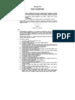 Arancel Aduanero Seccion VII Capitulos 39 Al 40