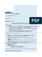 CV93442 SAP Pougajendy