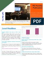 TVCN PE Update- July Issue
