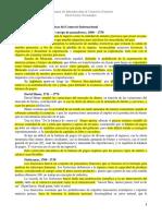 Resumen de Comercio Exterior (3) Vir Pogliotti