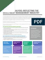 Practice Analysis Fact Card - CFA