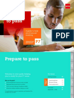 P7 AW Interactive 4966 Study Guide