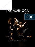 The Ashnoca April-May 2017
