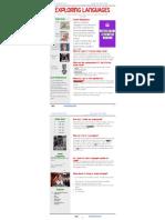 el weebly syllabus pdf