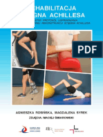 Start Rehabilitacja Sciegna Achillesa Publikacja