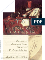 A History of the Modern Fact Problems of Knowledge... ---- (Pages 1 to 25)
