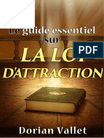 Guide Essentiel Loi Attraction 4 Abondance