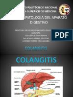 Colangitis Gastro Ultima