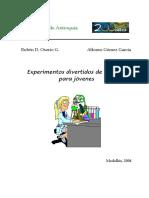 Experimentos de Química Divertidos - R. D. Osorio.pdf