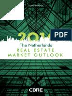 The Netherlands Real Estate Market Outlook 2016
