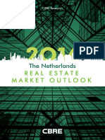 The Netherlands Real Estate Market Outlook 2016
