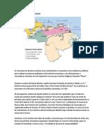 Cuencas Petroleras de Venezuela