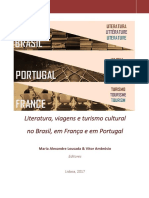 E-book_Literatura Viagens Turismo Cultural
