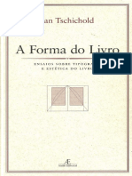 164146297 a Forma Do Livro Jan Tschichold