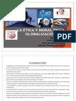 El Impacto de La Ética en La