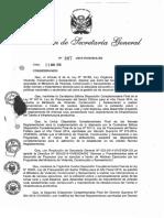 Directiva General 006 2015 VIVIENDA SG