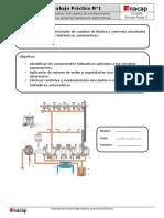 TP1 Mantención a Sistemas Hidráulicos Autmotrices 2014