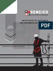 Manual de Montador de Sistemas de Andamios de Fachada