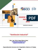 Fisico-Quimico Ventilacion Industrial
