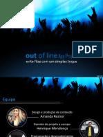 Documento Com Plano de Negócios - Out of Line Project