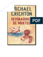 Devoradores de Mortos - Michael Crichton.pdf