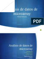 7_Análisis de Microarrays